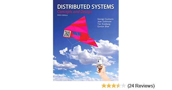Distributed System By George Coulouris Ebook