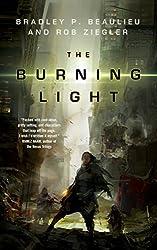 The Burning Light: A Novel