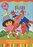 DVD : Dora the Explorer - Super Silly Fiesta