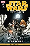 Star Wars: Dawn of the Jedi (2012) #0 (Star Wars: Dawn of the Jedi - Force Storm (2012))