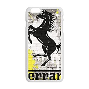 LINGH Ferrari sign fashion cell phone case for iphone 5c