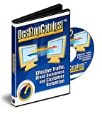 DesktopCatalyst - Small Business Version: IE Browser Toolbar Builder - Web site Traffic Generation, Increase Sales and Customer Branding