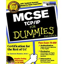 MCSE TCP/IP For Dummies