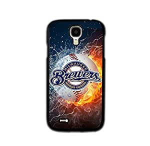 Diy Phone Custom Design Forever MLB Kansas City Royals Team Case Cover For Samsung Glass S4 Cover