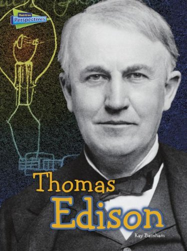 Thomas Edison (Science Biographies)