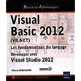 Visual Basic 2012 (VB. NET)