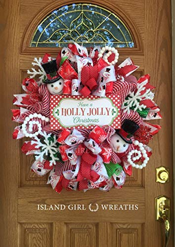 snowman wreath christmas wreath snowman christmas wreath deco mesh snowman wreath christmas