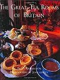 Great Tea Rooms of Britain, Bruce Richardson, 1889937096