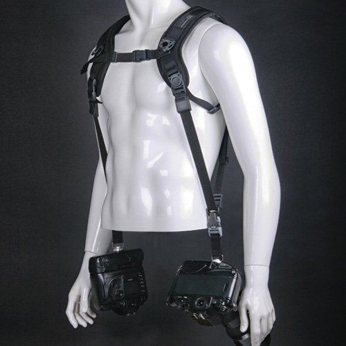 Neoprene Utility Shoulder Shooting Photographers