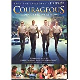 Courageous (Bilingual)by Alex Kendrick