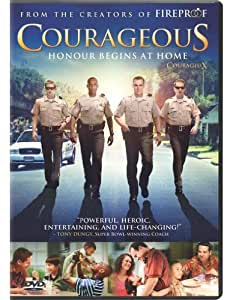Courageous (Bilingual)
