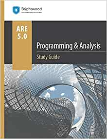 Programming & Analysis Study Guide 5.0: Brightwood