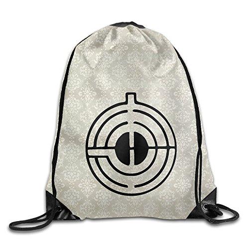 BERTHA Unisex Japan Hyogo Drawstring Beam Port Gym Backpack