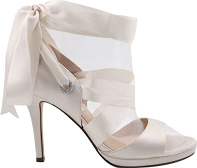 12f26432e076 NINA Women s Ramira Heeled Sandal