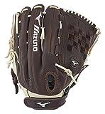 Mizuno GFN1300F3 Frachise Series Fastpitch Softball Gloves, 13', Right Hand Throw