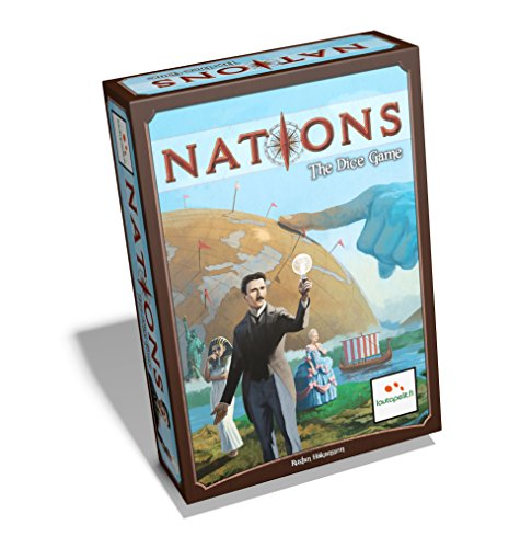 game of nations board game - 9