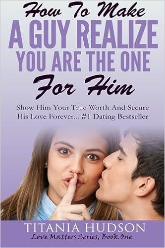 How to make a guy realize you like him