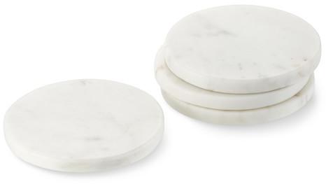 Marble Coasters, Set of 4 | Williams-Sonoma