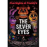 The Silver Eyes (Five Nights at Freddy's Graphic Novel #1)