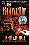 img - for Tahoe Blowup (An Owen McKenna Mystery Thriller) book / textbook / text book