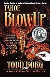 Tahoe Blowup (An Owen McKenna Mystery Thriller)