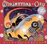 Christmas City, Michael Garland, 0142401897