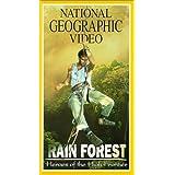 Nat'l Geo: Rainforest - Heroes of
