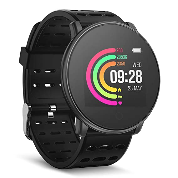Learned New Smart Watch Men Gps Sports Smartwatch F1 Bluetooth Wristwatch Heart Rate Monitor Fitness Tracker Sim Tf Card For Android Ios Be Novel In Design Men's Watches Digital Watches