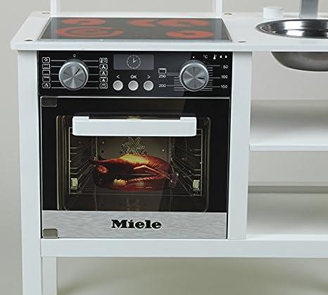 Theo Klein 9458 - Miele Cocina De Juguete, Madera (MDF ...