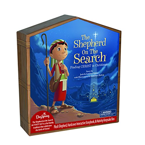 DaySpring Shepherd Search Activity Set product image