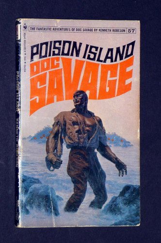 DOC SAVAGE #70 SPOOK HOLE by KENNETH ROBESON AF+ 1ST BANTAM FRED PFEIFFER