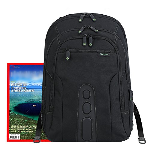 15 EcoSmart nbsp; EcoSmart Targus Targus Backpack Backpack Spruce 6 15 Spruce qHvd5q