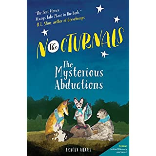 The Nocturnals: The Mysterious Abductions