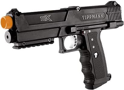 Tippmann TiPX Mag Fed Paintball Pistol