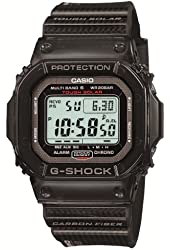 Casio GW-S5600-1JF G-SHOCK Tough Solar Watch
