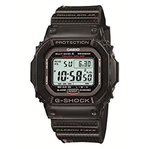 5139Wv8vxHL. SS300  - Casio GW-S5600-1JF G-SHOCK Tough Solar Watch