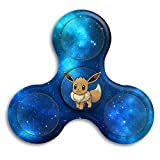 Pokemon Go Eevee Fidget Spinner Stress Reducer Relieve Anxiety And Boredom