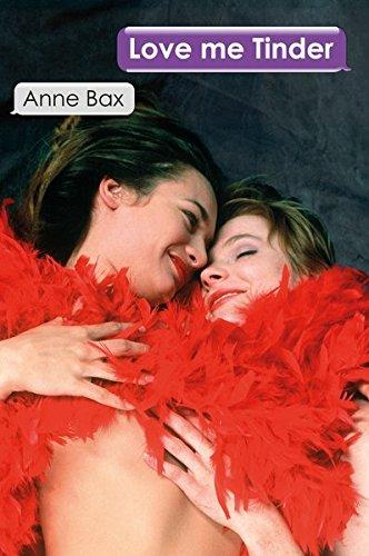 Love Me Tinder: Kurzgeschichten aus dem Liebesleben