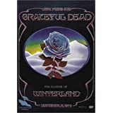 Grateful Dead - The Closing Of Winterland
