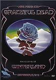 Grateful Dead - The Closing Of Winterland (2DVD)