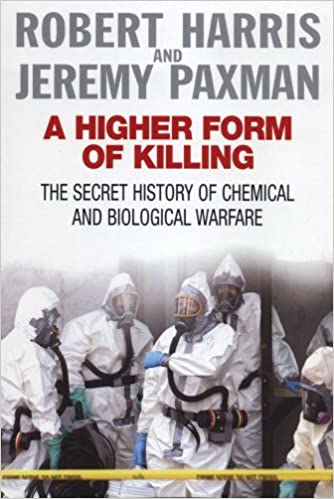A Higher Form Of Killing: Amazon.co.uk: Jeremy Paxman, Robert ...