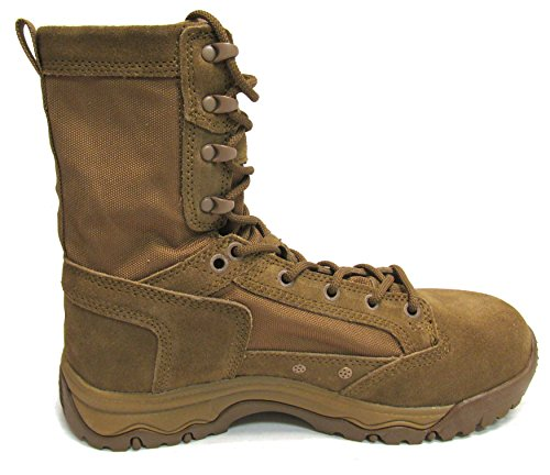Military Uniform Supply OCP Assault Boots - Coyote - 13 Regular