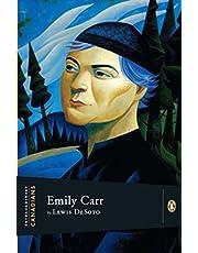 Extraordinary Canadians: Emily Carr