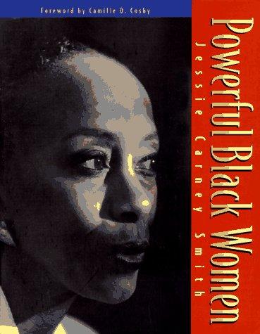 Books : Powerful Black Women