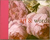 Art and Words, National Galleries Of Scotland, 0724102434