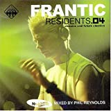 Frantic Residents Vol.4 [Mixed By Phil Reynolds]