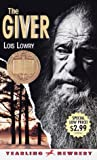 The Giver, Lois Lowry, 0440228921
