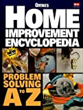 Ortho's Home Improvement Encyclopedia, Better Homes and Gardens Editors and Orthos Books Staff, 089721451X