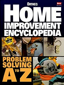 Do it yourself home improvement step by book by peter parham orthos home improvement encyclopedia solutioingenieria Gallery