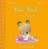 Bébé Koala - Sur le pot